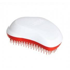 TANGLE TEEZER SZCZOTKA DO WŁOSÓW THE ORIGINAL WHITE RED