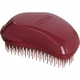 TANGLE TEEZER THE ORIGINAL  THICK&CURLY DARK RED