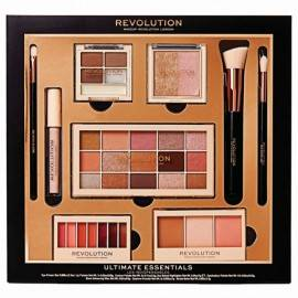 MAKEUP REVOLUTION ZESTAW ULTIMATE ESSENTIALS