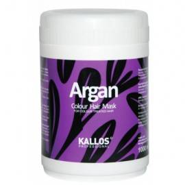 KALLOS MAS/WŁ 1000ML ARGAN