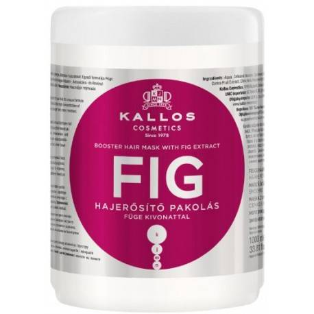 KALLOS MAS/WŁ 1000ML FIG
