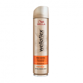 WELLA FLE LAK/WŁ 250ML EXTRA STRONG HOLD(4)