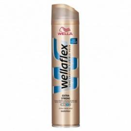 WELLAFLEX LAKIER DO WŁOSÓW FLEXIBLE EXTRA STRONG 250ML