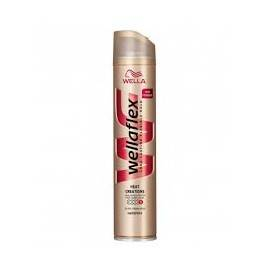 WELLAFLEX LAKIER DO WŁOSÓW HEAT PROTECTION 250ML