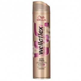 WELLA FLE LAK/WŁ 250ML ULTRA STRONG(5)