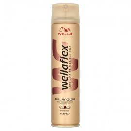 WELLA FLE LAK/WŁ 250ML BRILL COLOUR(3)