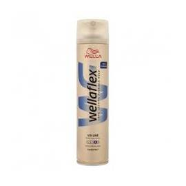 WELLA FLE LAK/WŁ 250ML VOLUME(4)