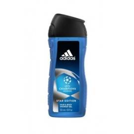 ADIDAS M ŻEL/PR 250ML CHAMPIONS LEAGUE STAR