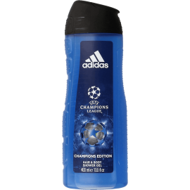 ADIDAS CHAMPIONS LEAGUE UEFA CHAMPION EDITION IV ŻEL POD PRYSZNIC 400ML
