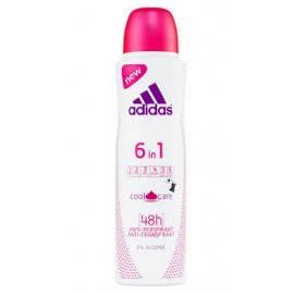 ADIDAS 6IN1 COOL&CARE ANTYPERSPIRANT SPRAY 150ML