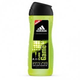 ADIDAS M ŻEL/PR 400ML PURE GAME