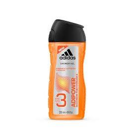 ADIDAS M ŻEL/PR 400ML ADIPOWER MAXIMUM PERFORMANCE