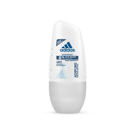 ADIDAS ADIPURE WOMAN 48H DEZODORANT ROLL-ON 50ML