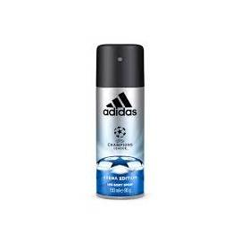 ADIDAS M DEO SPRAY 150ML CHAMPIONS LEAGUE ARENA EDITION