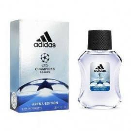 ADIDAS UEFA CHAMPIONS ARENA WODA TOALETOWA 100ML