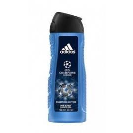 ADIDAS UEFA CHAMPIONS LEAGUE IV ŻEL POD PRYSZNIC DLA MĘŻCZYZN 250ML