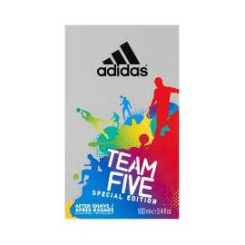 ADIDAS M AS 100ML TEAM FIVE