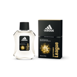 ADIDAS VICTORY LEAGUE WODA TOALETOWA MĘSKA 100ML