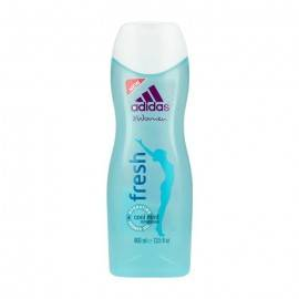 ADIDAS FOR WOMAN FRESH ŻEL POD PRYSZNIC 400ML