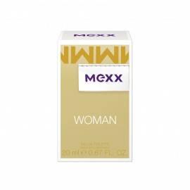 MEXX WOMAN WODA TOALETOWA 20ML