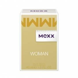 MEXX WOMAN WODA TOALETOWA 40ML