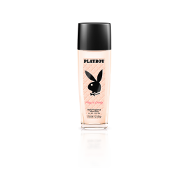 PLAYBOY DEZODORANT LOVELY WOMEN 75ML