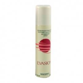 BOURJOIS EVASION DEZODORANT SPRAY 75ML