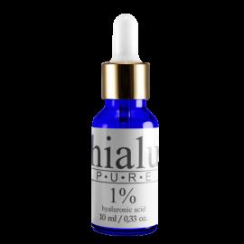 NATUR PLANET HIALU-PURE SERUM 1% 30ML