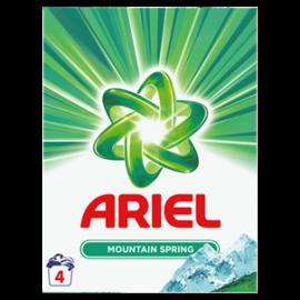 ARIEL MOUNTAIN SPRING PROSZEK DO PRANIA 300G