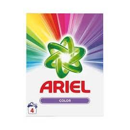 ARIEL COLOR&STYLE PROSZEK DO PRANIA 300G