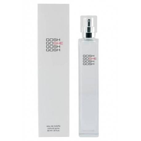 GOSH SHE FOR HER EDT 50ML