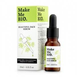 MAKE ME BIO SERUM BEATIFUL FACE 15ML