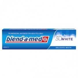 BLEND. 3D WHITE DELICATE 100ML