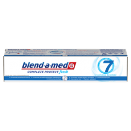 BLEND. A MED COMP. 7 + MOUNTHWASH 100ML