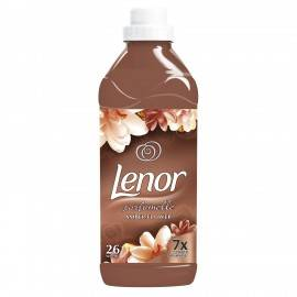 LENOR PŁYN DO PŁUKANIA AMBER FLOWER 780ML