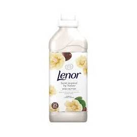 LENOR PŁYN DO PŁUKANIA SHEA BUTTER 750ML