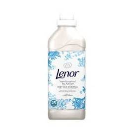 LENOR PŁYN DO PŁUKANIA DEEP SEA MINERAL 750ML