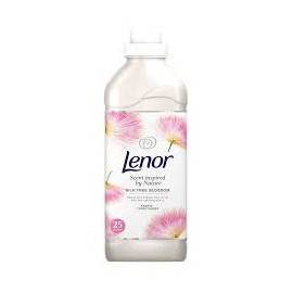 LENOR PŁYN DO PŁUKANIA SILK TREE BLOSSOM 750ML