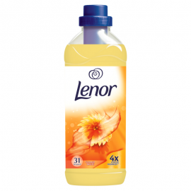 LENOR PŁYN DO PŁUKANIA SUMMER 930ML