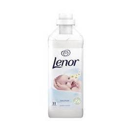 LENOR PŁYN DO PŁUKANIA GENTLE TOUCH 930ML
