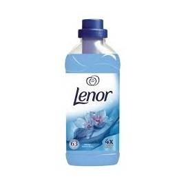 LENOR PŁYN DO PŁUKANIA SPRING 1900ML