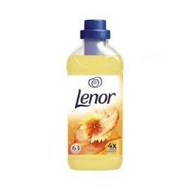 LENOR PŁYN DO PŁUKANIA SUMMER 1900ML