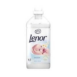 LENOR PŁYN DO PŁUKANIA GENTLE TOUCH 1900ML