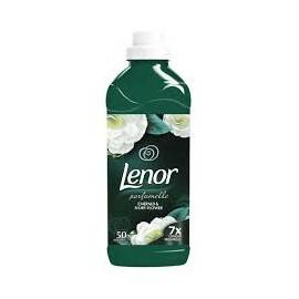LENOR PŁYN DO PŁUKANIA EMERALD&IVORY FLOWER 1500ML