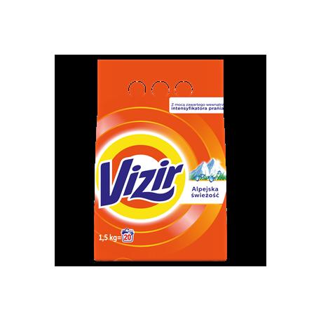 VIZIR PROSZ 1.5KG (20) B/ALP BI