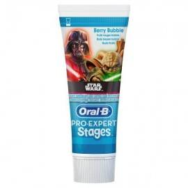 ORAL-B PASTA DO ZĘBÓW STAGES STAR WARS 75ML