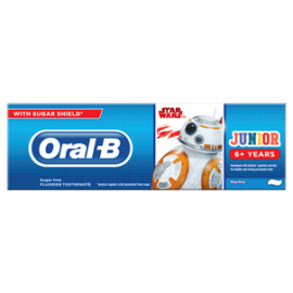ORAL B. PAS.ZĘB. 75ML STAG/DZI STAR