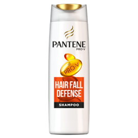 PANTENE SZ/WŁ 400ML ANTI HAIRFALL