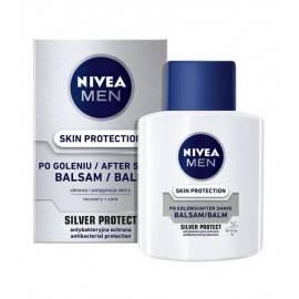 NIVEA MEN BAL.A/S 100 SILVE 88866