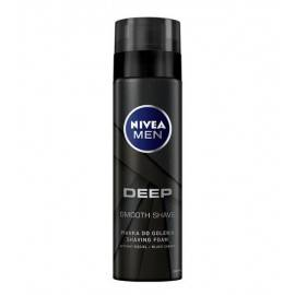 NIVEA PIANKA DO GOLENIA DEEP 200ML